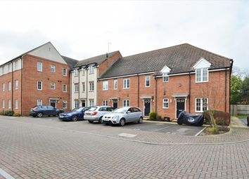 Thumbnail 2 bed maisonette for sale in School Drive, Woodley, Reading, Berkshire