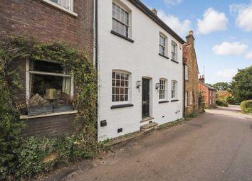Malting Lane, Aldbury HP23. 3 bed terraced house
