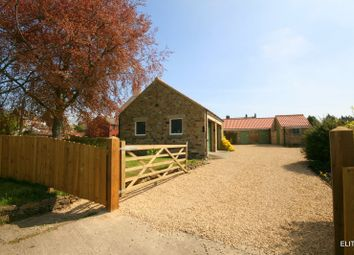 Thumbnail 4 bed farmhouse for sale in Front Street, Witton Gilbert, Durham
