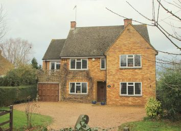 Thumbnail 6 bed detached house for sale in Warmington, Banbury