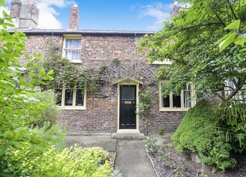 Thumbnail 3 bed terraced house for sale in High Street, Ruswarp, Whitby