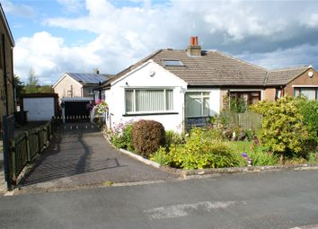 Thumbnail 2 bed semi-detached bungalow for sale in Wheathead Lane, Keighley