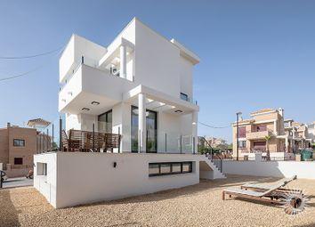 Thumbnail 4 bed villa for sale in La Nucia, Valencia, Spain