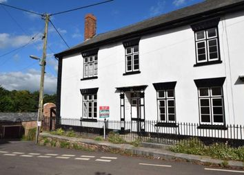 Thumbnail 4 bedroom property to rent in Higher Town, Sampford Peverell, Tiverton
