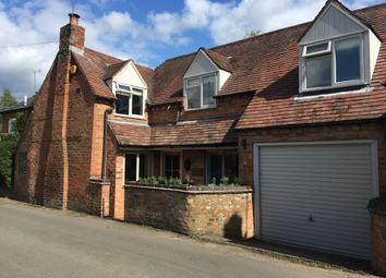 Thumbnail 3 bed detached house for sale in The Green Snitterfield, Stratford-Upon-Avon