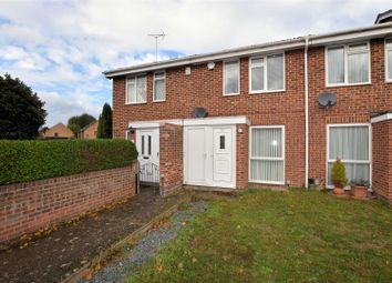 Thumbnail 2 bed terraced house for sale in Swanholm Gardens, Calcot, Reading