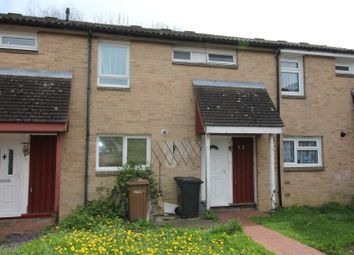 Thumbnail 3 bed terraced house for sale in Artindale, South Bretton, Peterborough