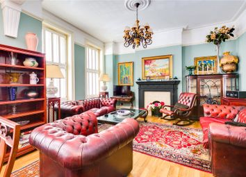 Thumbnail 5 bed flat for sale in Fitzgeorge Avenue, London