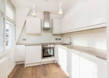 Thumbnail 2 bed flat to rent in Lisle Street, London
