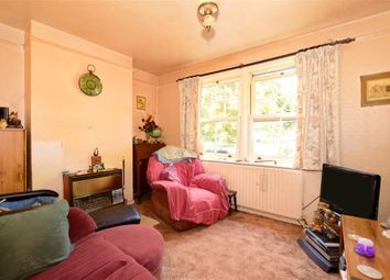 Thumbnail 3 bed terraced house for sale in Oliver Crescent, Farningham, Kent