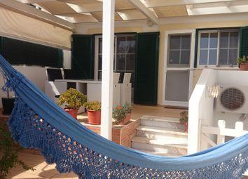 Thumbnail 4 bed semi-detached house for sale in Rua Aristides Sousa Mendes, 16, Montenegro, Faro, East Algarve, Portugal