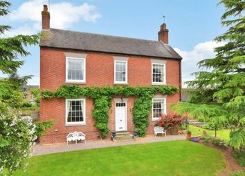 Thumbnail 5 bed detached house for sale in Ticknall, Derby, Derbyshire