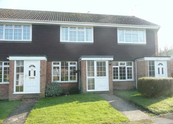 Thumbnail 2 bed terraced house to rent in Ivy Walk, Yeovil