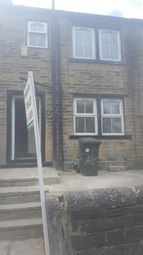 Thumbnail 2 bed cottage to rent in Holme Top Lane, Bradford