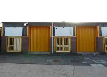 Thumbnail Industrial to let in Grove Road Industrial Estate, Grove Road, Fenton, Stoke-On-Trent