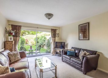Thumbnail 2 bed terraced house for sale in Ladygrove, Pixton Way, Croydon