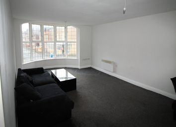 Thumbnail 3 bedroom flat to rent in Bond Street, Blackpool