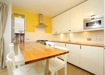 Thumbnail 1 bed flat to rent in Greystoke Court, Hanger Lane, Ealing