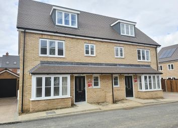 Thumbnail 4 bed semi-detached house for sale in Hadham Road, Bishops Stortford