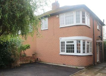 Thumbnail 3 bed semi-detached house for sale in Marvell Avenue, North Hayes