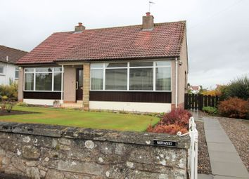 Thumbnail 2 bed detached house for sale in Brighton Road, Cupar