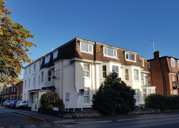 Thumbnail Studio for sale in Westbrook Court, Christchurch Road, Bournemouth, Dorset