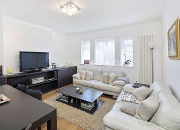 Thumbnail 2 bedroom flat for sale in Warwick Lodge, Mill Lane, London