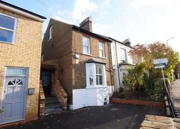 Thumbnail 4 bed end terrace house for sale in Aldenham Road, Bushey