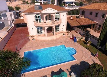 Thumbnail 4 bed villa for sale in Limassol North, Agios Athanasios, Limassol, Cyprus