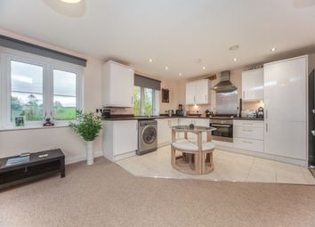 Thumbnail 2 bedroom flat for sale in Grove Gate, Staplegrove, Taunton