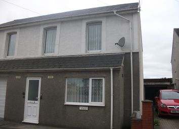 Thumbnail 1 bed property to rent in Litchard Cross, Bridgend, Mid. Glamorgan.