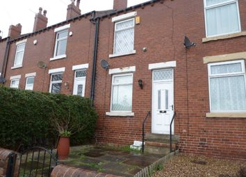 Thumbnail 2 bed terraced house for sale in Mount Road, Stanley, Wakefield