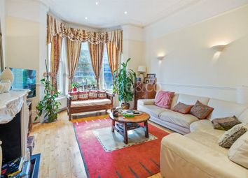 Thumbnail 5 bedroom semi-detached house to rent in Priory Road, West Hampstead, London