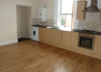 Thumbnail 2 bedroom flat to rent in Western Hill, Sunderland