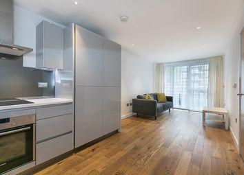 Goldhawk Road, Shepherds Bush W12. 1 bed flat