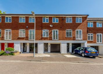 4 bed terraced house for sale in Tanworth Close, Northwood HA6