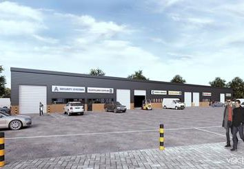 Thumbnail Warehouse to let in Unit A Heathfield Gate, Heathfield, Stacey Bushes, Milton Keynes