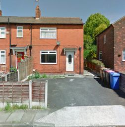Thumbnail 3 bed semi-detached house to rent in Wordsworth Road, Swinton, Swinton, Manchester