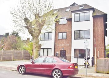 Thumbnail 2 bed flat for sale in Woodstock Road, Golders Green, London