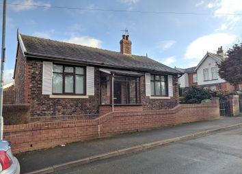 Thumbnail 2 bed bungalow for sale in Highlands Road, Runcorn