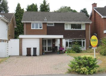 4 bed detached house for sale in Rollswood Drive, Solihull B91