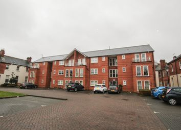 Thumbnail 2 bed flat to rent in Martin House, 59 Willow Drive, St Edwards Park, Cheddleton