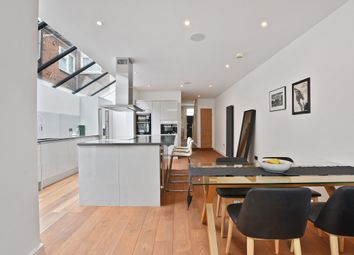 Thumbnail 4 bed terraced house for sale in Larch Road, London