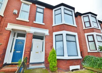 Thumbnail 6 bedroom terraced house for sale in Moorfield Road, Salford