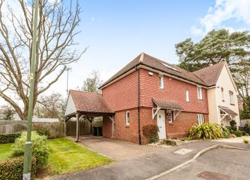 Thumbnail 3 bed semi-detached house for sale in Springfield Gardens, Felbridge, East Grinstead
