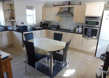 Thumbnail 2 bed flat to rent in Rayleigh Road, Hutton, Brentwood