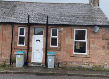 Thumbnail 1 bed semi-detached house to rent in Waterfoot Road, Annan
