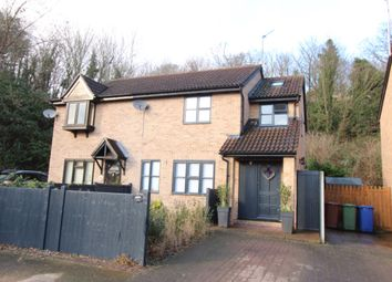 4 bed semi-detached house for sale in Curling Lane, Badgers Dene, Grays RM17