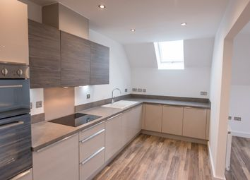 Thumbnail 3 bed flat for sale in Alexandra Road, Watford