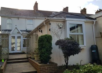 Thumbnail End terrace house to rent in Yonder Street, Ottery St. Mary